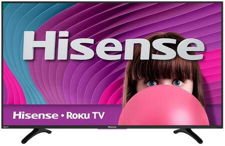 """Hisense 50HxD 50"""" Smart LED TV with 120 Motion Rate Technology, Built-In Wifi Connectivity, HDMI Ports"""
