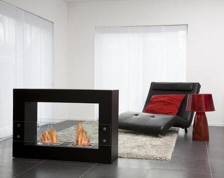 Bio-Blaze BBQ010687B  Bioethanol Fireplace