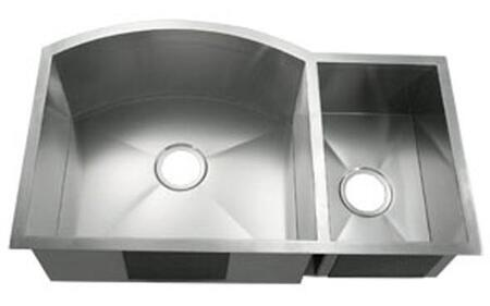 C-Tech-I LI2200B Kitchen Sink