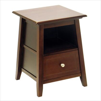 Winsome 94621  End Table