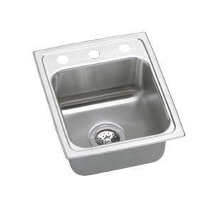 Elkay PSR15171 Single Bowl Sink