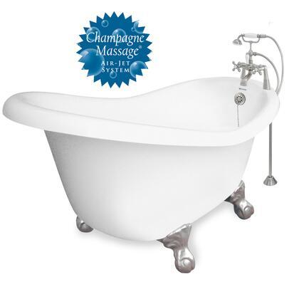 American Bath Factory T010DSNR