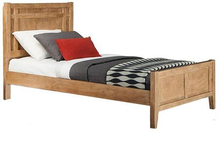 American Woodcrafters 100046PB  Bed