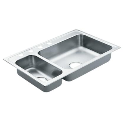 Moen 22823 Kitchen Sink