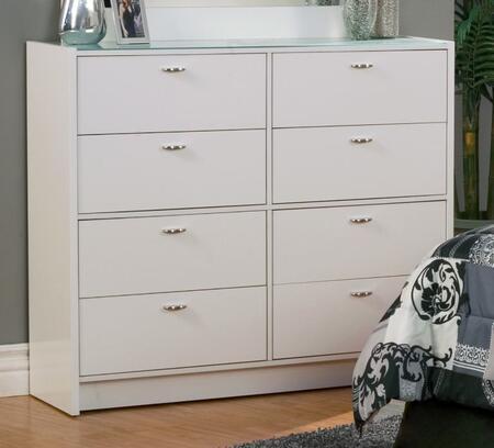 Sandberg 33706 Madison Avenue Series Woo Dresser