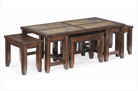 Magnussen T181043 Contemporary Table