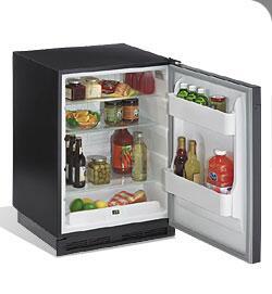 U-Line 1175RB15  Compact Refrigerator with 5.7 cu. ft. Capacity