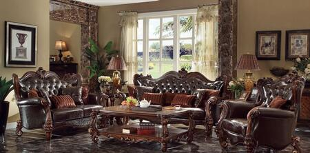 Acme Furniture 521203PC Versailles Living Room Sets