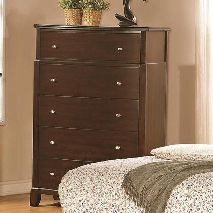 Coaster 202455 Addley Series Wood Chest