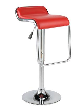 Euro Style 04399 Furgus Series  Bar Stool