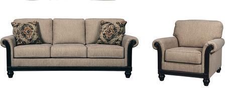Signature Design by Ashley 33503SC Blackwood Living Room Set