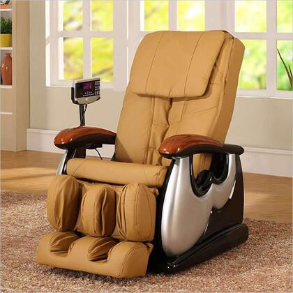 Global Furniture USA C18 Full Body Shiatsu/Swedish Massage Chair