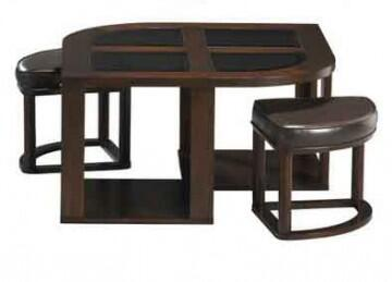 Jackson Furniture 89140 Contemporary Table