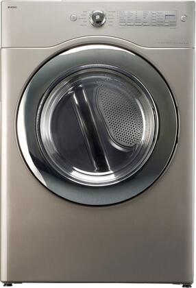 Asko TLS752XXLPPCA  Dryer, in Platinum