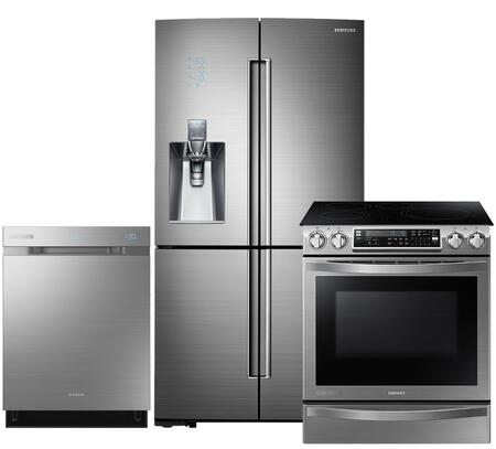 Picture for category Kitchen Appliance Packages