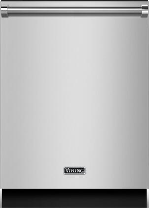 Viking Shown with Stainless Steel Panel