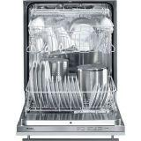Miele G2183SCVI  Built-In Fully Integrated Dishwasher with in Panel Ready