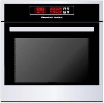 Kuppersbusch EEB65008MXUL447A Single Wall Oven, in Stainless Steel
