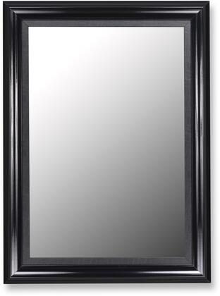 Hitchcock Butterfield 208604 Cameo Series Rectangular Both Wall Mirror