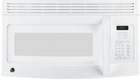 """GE JNM3151DFWW Ducted No 29.875""""OTR Microwave 