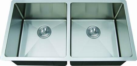 C-Tech-I LI2000R Kitchen Sink