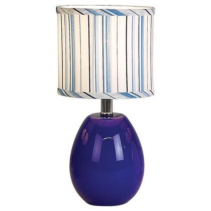 LumiSource LSGLMLNBU Glow Melon Lamp