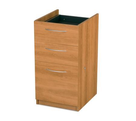Bestar Furniture 60621 Embassy pedestal