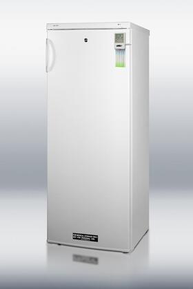 Summit UF850LMED Med Series Freestanding Upright Freezer