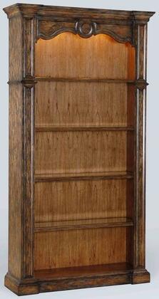 Ambella 28010800001 Reading Series Wood 4 Shelves Bookcase