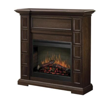 Dimplex GDS26BW1052 Bradford Series  Electric Fireplace