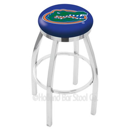 Holland Bar Stool L8C2C25FLORUN Residential Vinyl Upholstered Bar Stool