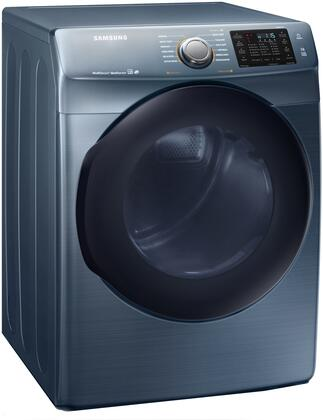 Samsung Dv45k6200ez 27 Inch 7 5 Cu Ft Electric Dryer In