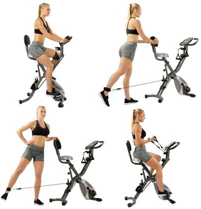 Sunny Health and Fitness Total Body Bike