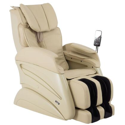 Osaki TW-Chiro Massage Chair with 3D Body Scanning, S-Track Massage, Waist Compression, 16 Auto Programs, Whole Body Stretching and Design for All Body Types in