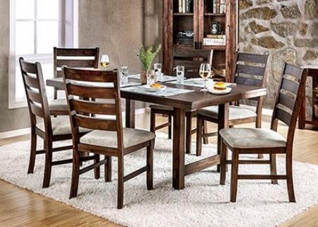 Furniture of America Wallis main image