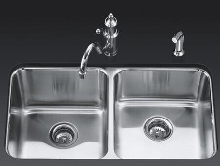 Kohler K3351 Kitchen Sink