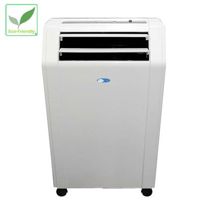 Whynter ARC10WB Portable Air Conditioner Cooling Area, |Appliances Connection