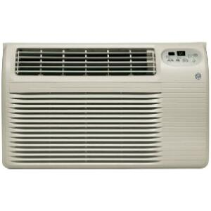 GE AJEQ06LCE Window / Wall Air Conditioner Cooling Area,