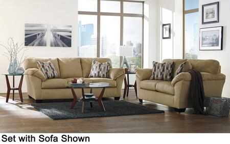 Benchcraft 18201QSSL3TR2L Aluria Living Room Sets