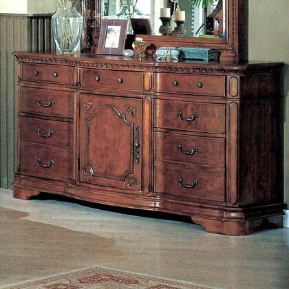 Yuan Tai HM5707DR Hampton Series  Dresser