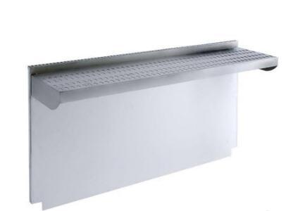 Riser With Shelf