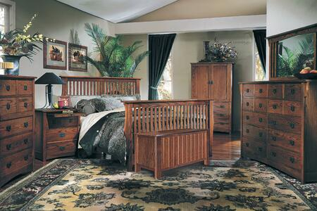 Accent HA825070501BED King Beds