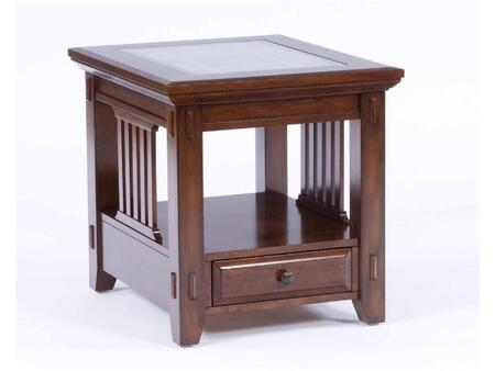 Broyhill 4986002 Traditional  End Table