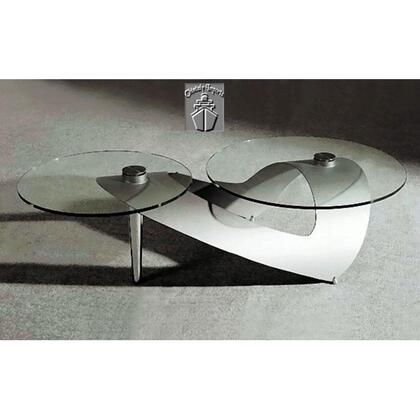 Chintaly 1124CT Modern Table