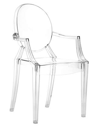 Zuo 106104 Anime Series Modern  Dining Room Chair