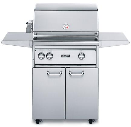 Lynx L27PSFR2N Freestanding Natural Gas Grill