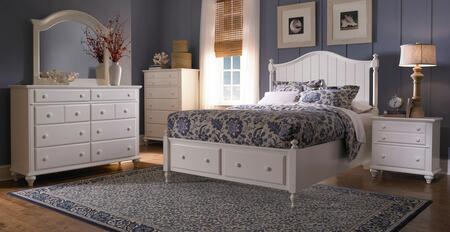 Broyhill HAYDENPLACEBEDKSET Hayden Place King Bedroom Sets