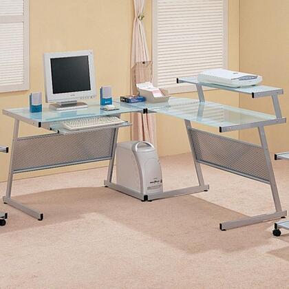Coaster 7171 Casual Office Desk