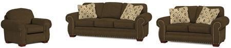 Broyhill 5054Q2424793424682SLC Cambridge Living Room Sets