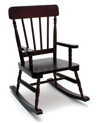 Lipper Kids 557E Childrens  Rocking Chair